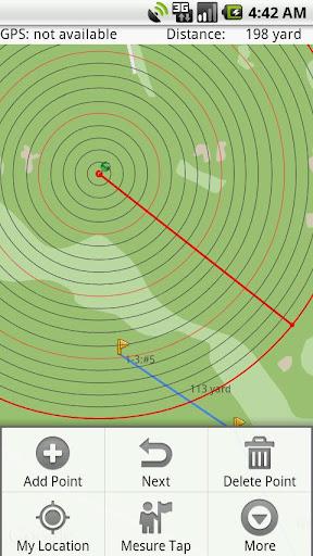 免費下載運動APP|GPSゴルフマップ app開箱文|APP開箱王