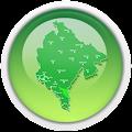 Android aplikacija Моя Черногория na Android Srbija