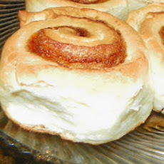 Sweet Roll Dough