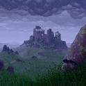 LiveWallpaper - Highland Ruins
