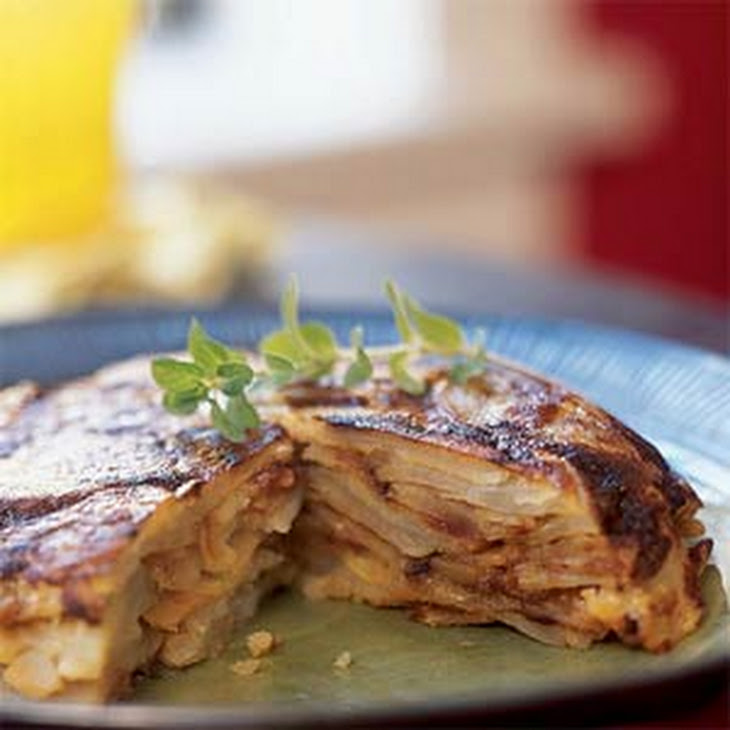 tortilla spanish tortilla with bell pepper spanish tortilla with ...