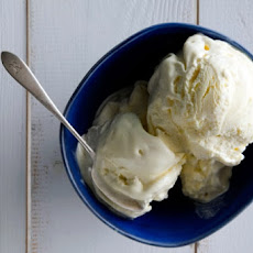 Sour Cream Ice Cream