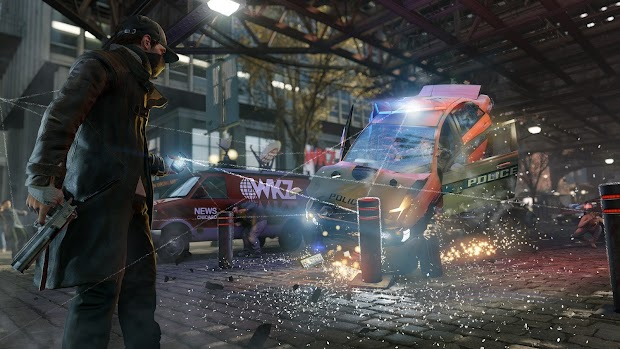 Ubisoft now focusing on the Wii U version of Watch Dogs