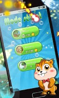 Screenshot of Bubble Shot(Rainbow Sugar)