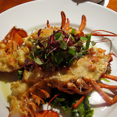 Lobster Savannah