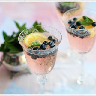 Blueberry Vodka Drinks Recipes
