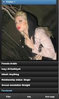 Screenshot of Iraq girls