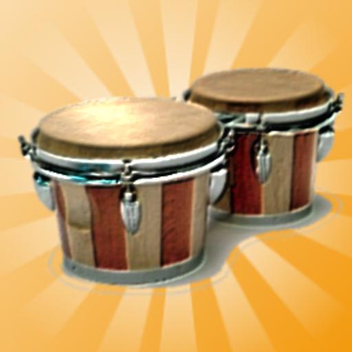 娱乐のボンゴドラム LOGO-記事Game