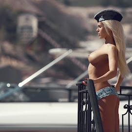 Full ahead!  by Igor Baranyuk - Nudes & Boudoir Artistic Nude ( erotic, nude, baranuyk, photographer, igor, photography )