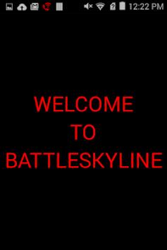 BattleSkyline apk screenshot