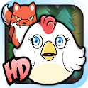 Chicken Coup Remix HD icon