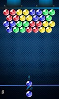 Screenshot of Bubble Shooter HD