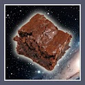 Brownies In Space