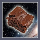 Brownies In Space icon
