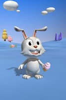Screenshot of Talking Rabbit
