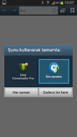 Screenshot of TUBİ DOWNLOAD LISTEN TO MUSIC