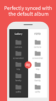 Screenshot of Gallery Organizer - FOTO