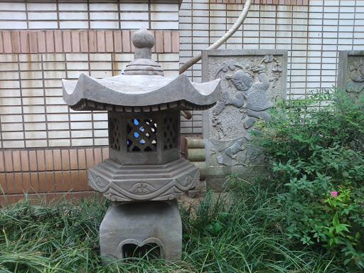 神奇灯雕及年画壁雕