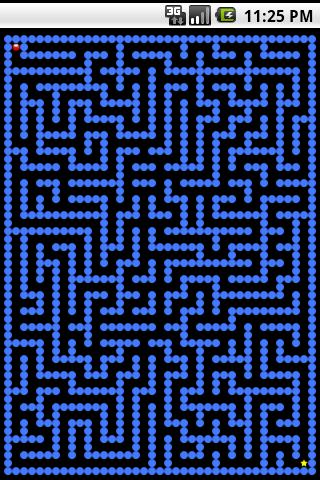【免費解謎App】Mobile Maze-APP點子