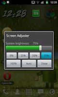Screenshot of Screen Adjuster Free