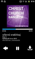 Screenshot of CHRIST CHURCH BKK