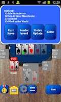 Screenshot of PlayTexas Hold'em Poker Free