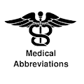 Free Medical Abbreviations APK for Windows 8
