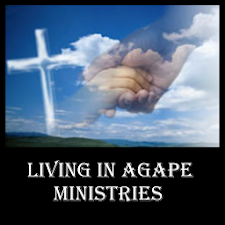 Living in Agape