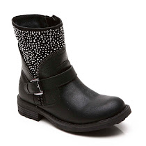Lelli Kelly Sparkle Buckle Boot BOOT