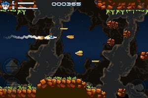 Screenshot of Neoteria FREE