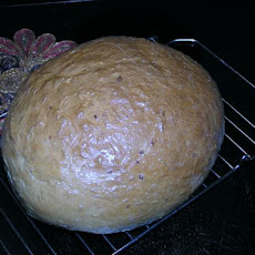 Fast Bake White Bread (Bread Machine)