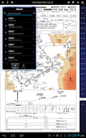 Screenshot of Jeppesen Mobile TC