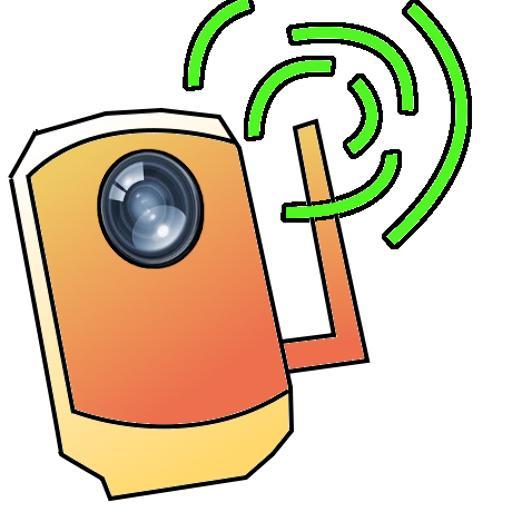 AndIPCam Demo 媒體與影片 App LOGO-硬是要APP