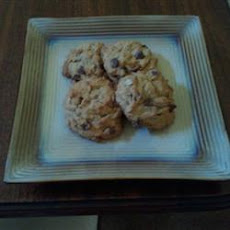 Mindy Custer's Chocolate Chip Cookies