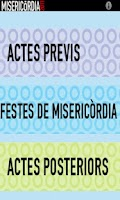 Screenshot of Festes Misericòrdia