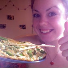 Asparagus And Spring Onion Frittata