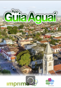 Guia Aguaí - screenshot