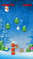 Screenshot of Jingle Bell Bombs