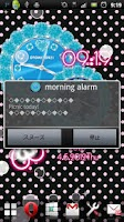Screenshot of ALARM WORLD QLOCK OTOMETOKEI(B