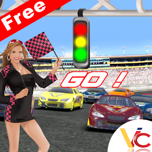 Racing Cars unlimted resources