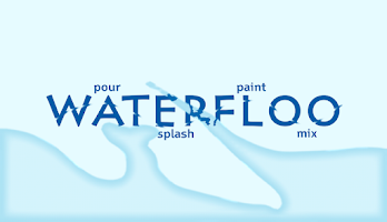 Screenshot of Waterfloo Free: Liquid Physics