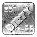 Dirty Gray icon