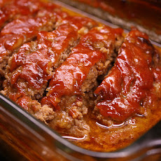 My Favorite Meatloaf