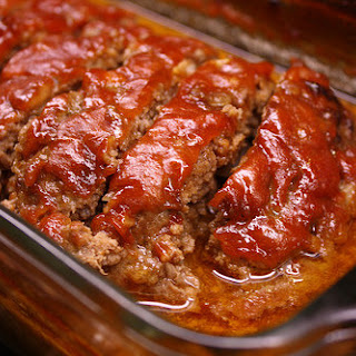 10 Best Meatloaf With Green Pepper And Onion Recipes | Yummly
