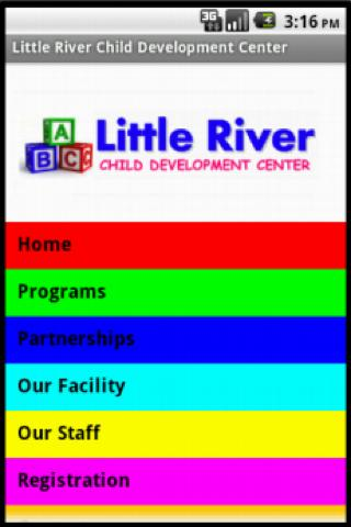 Little River CDC