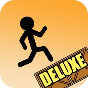 Stick Run Mobile Deluxe