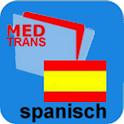 MedTrans-spanisch icon