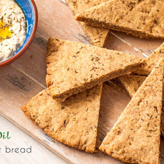 Thyme Olive Oil Bread Recipes