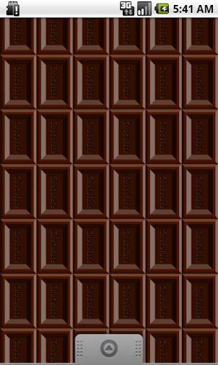 Chocolate 2nd Board LiveWallpa
