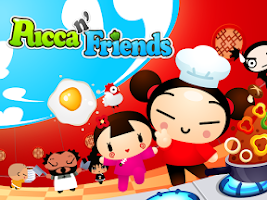 Screenshot of Pucca n' Friend